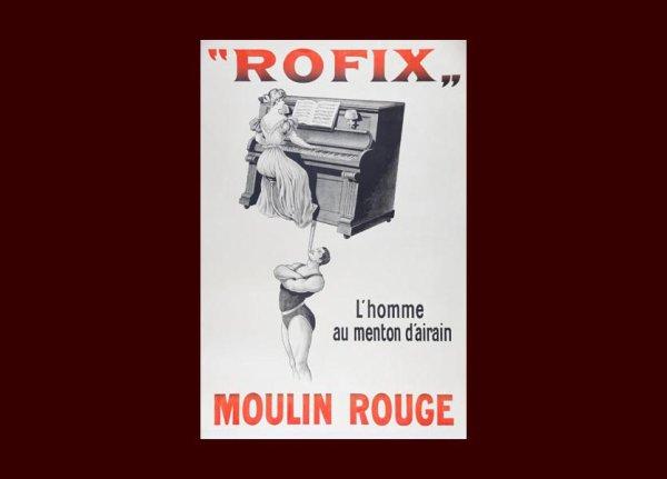 """L'été  de  la  """"  Mémoire  des  Rancy  """":  """"  L  comme  Little  Rofix....."""""""