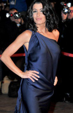 jenifer au nrj music award  2011