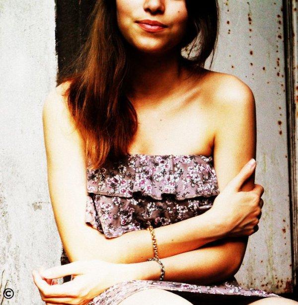 Océane # Celibatère # 15 ans