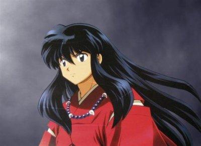 inuyasha transformation 1