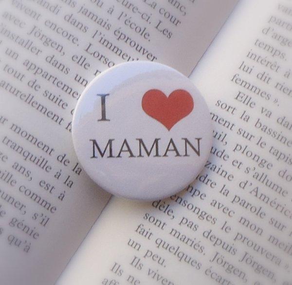 Maman <3