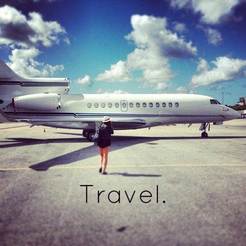 Chapitre 2 : Le voyage !