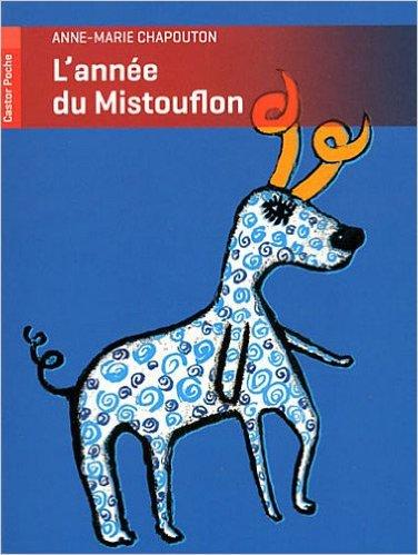 Année du Mistouflon (L')
