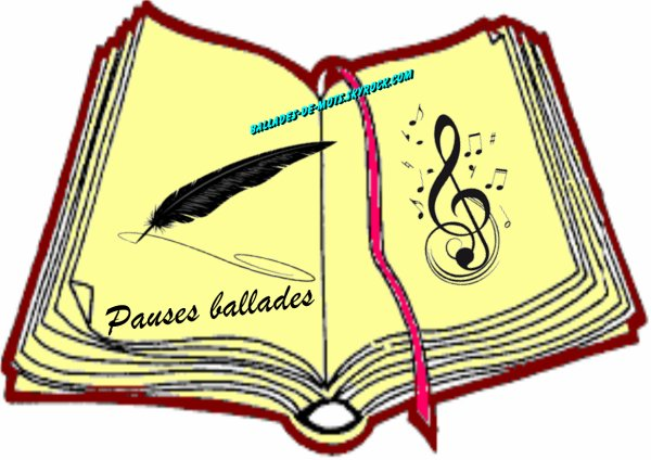Pauses ballades