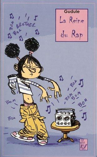 Reine du Rap (La)