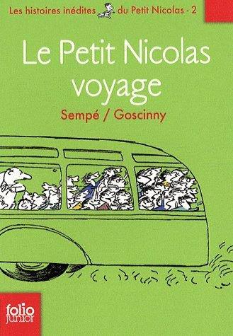 Petit Nicolas voyage (Le)