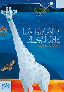 Girafe blanche (La)