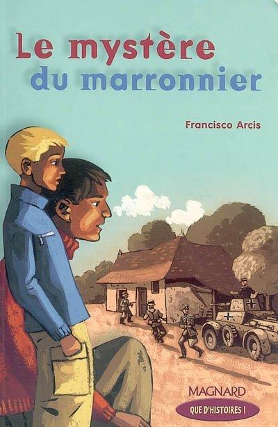 Mystère du marronnier (Le)