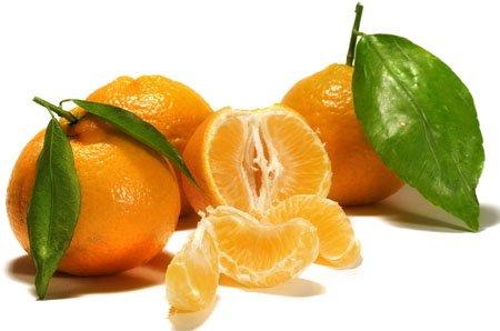 Filles au chocolat (Les) - Coeur mandarine