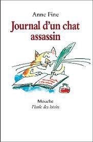 Journal d'un chat assassin   🐱