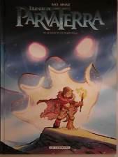 Légendes de ParvaTerra (tome 4)
