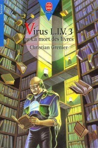 📚 Virus L.I.V.3  📚