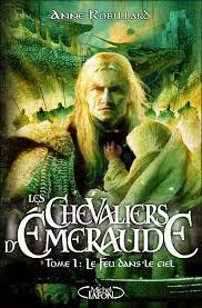 Chevaliers d'Emeraude (Les) - Tome 1