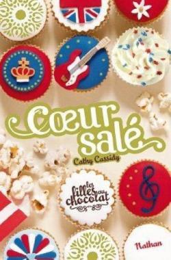 Filles au chocolat (Les) - Coeur salé