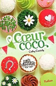 Filles au chocolat (Les) - Coeur coco