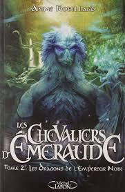 Chevaliers d'Emeraude (Les) - Tome 2