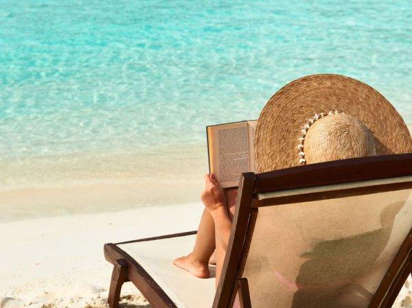 Pause ballade # 19 - Quel est le selon vous, LE livre de l'été?