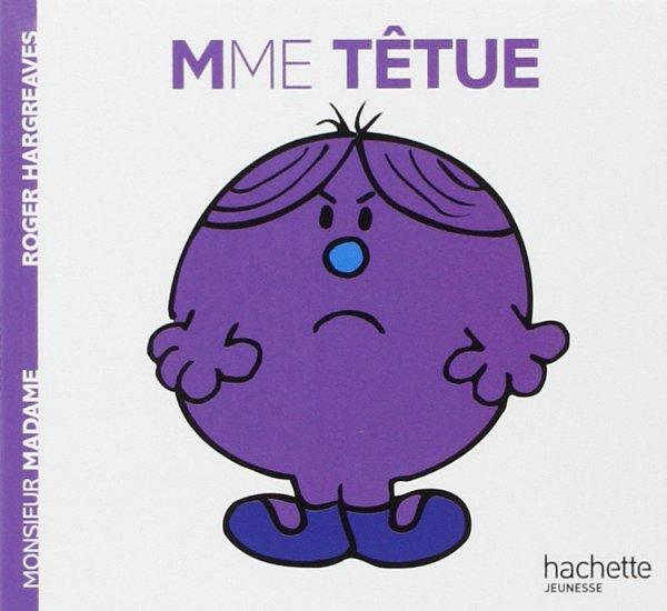 Mme Têtue