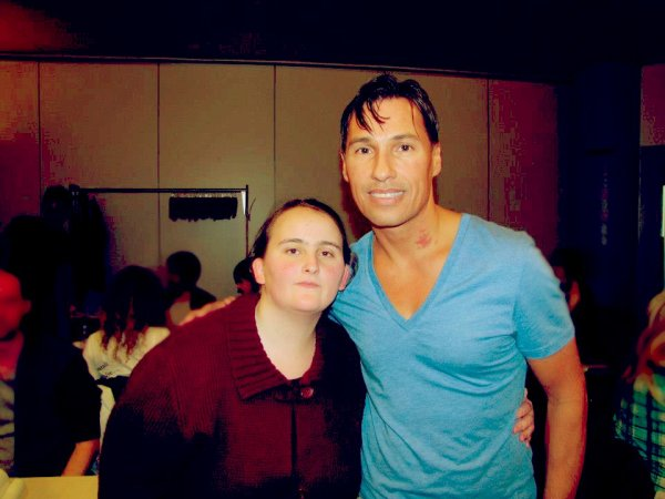 # PHOTO 2EME RENCONTRE NATHAN MOORE #