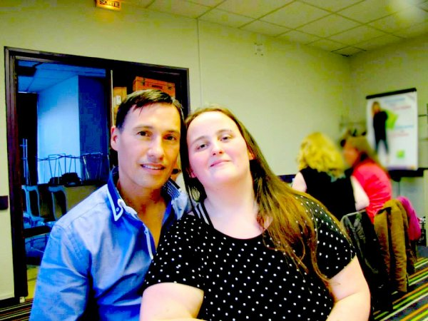 # PHOTO 3E RENCONTRE NATHAN MOORE #
