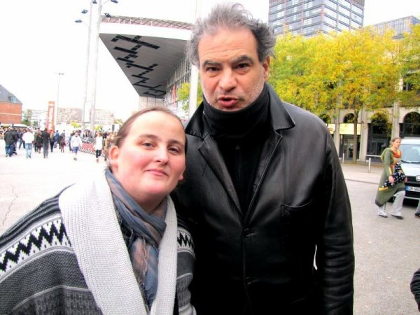 ~ Raphaël Mezrahi  ~
