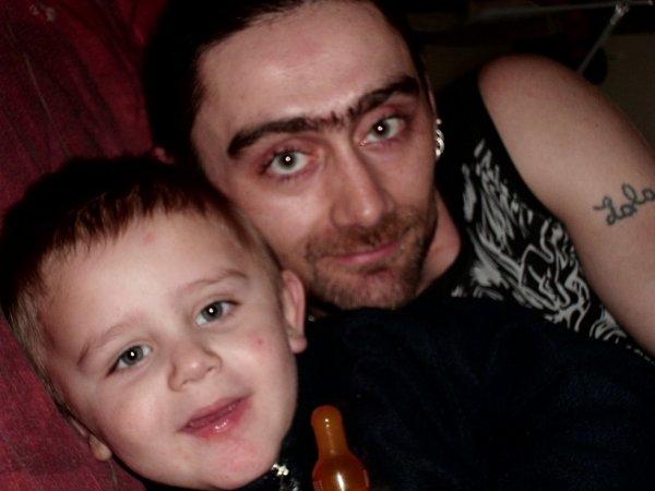 pt pierre et son papa