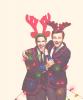 Un petit cadeau de Noël ♥