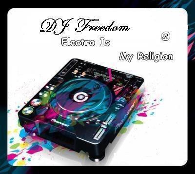 Le retour de dj-freedom signé pour 2011