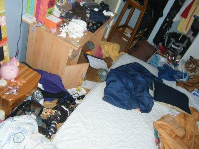 une chambre en bordel apres une super soirée =D - Blog de the-life ...