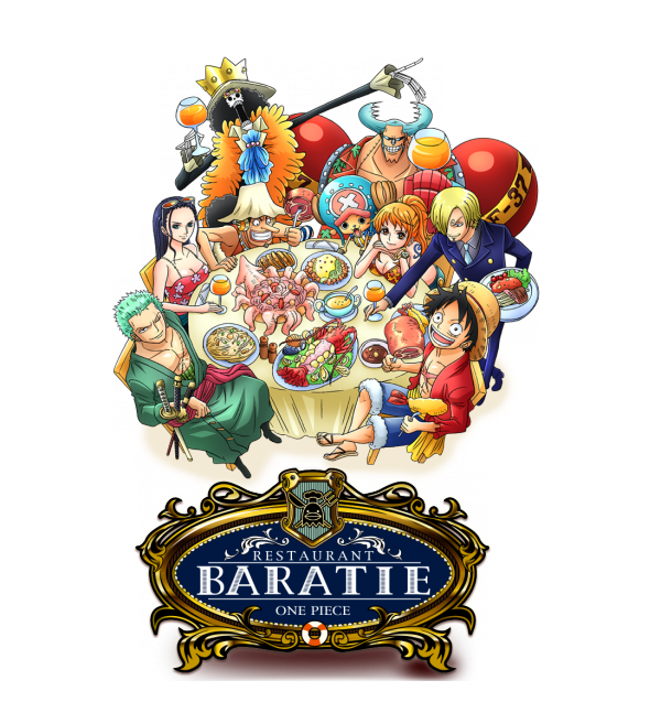 Le Baratie ouvre ses portes !