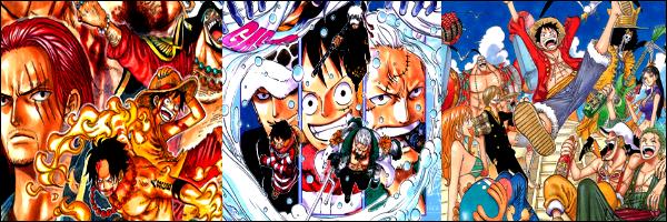 """""""Luffy est l'homme qui deviendra le seigneur des pirates!"""""""