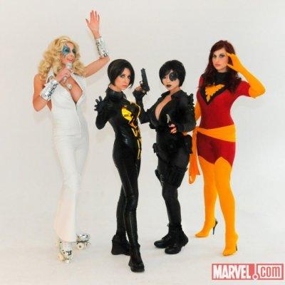 cosplay imac