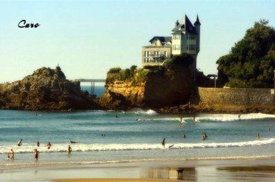 Biarritz ♥
