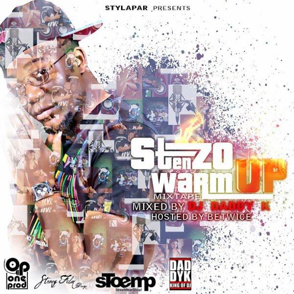 Stenzo - Warm Up (Mixed by DJ Daddy K)