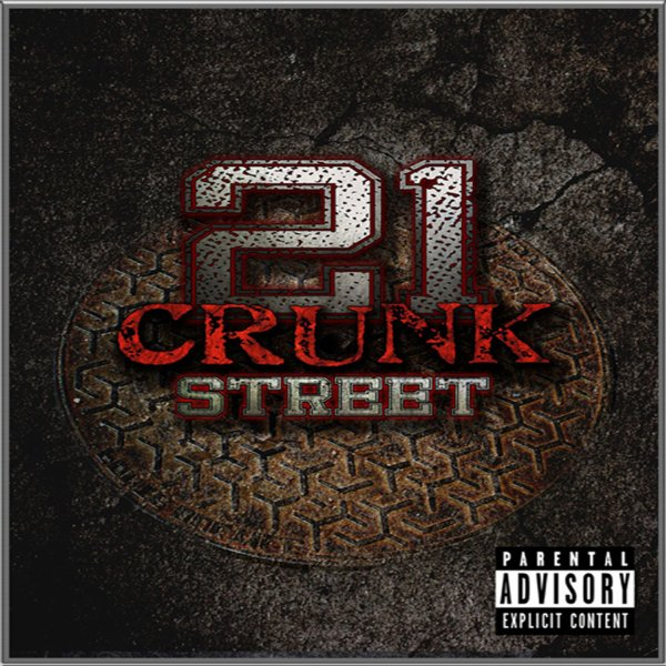 21 Crunk Street - 21 Façons - Tome I