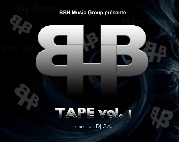 BBH MIX TAPE