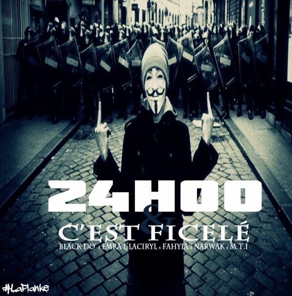 EP_24H00_&_C'est_Ficelé_2012