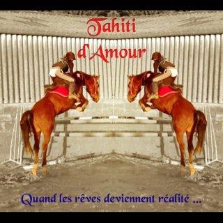 Tahiti d'Amour