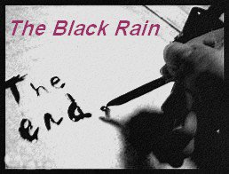 The Blàck Ràin ^_^ §§§§
