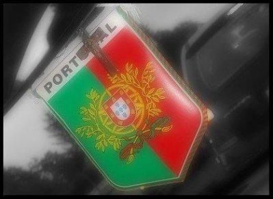 P.O.Я.T.U.G.A.L.