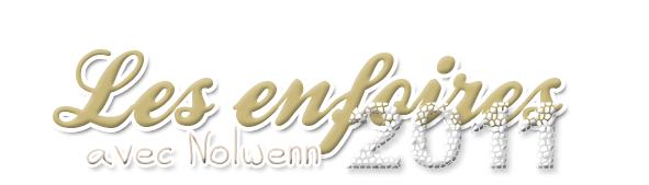 Un Flashback où Nolwenn Leroy est présente dans les Enfoirés 2011.