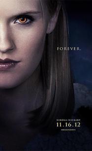 6 nouvelles affiches pour twilight 4 partie 2