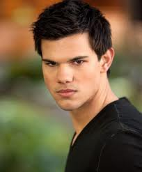 Twilight 4 partie 2. Interview Taylor Lautner par séries fan