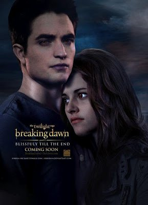 fanart breaking dawn part 2