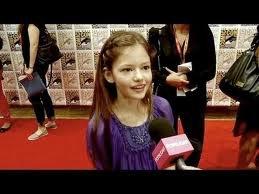 Interview Mackenzie Foy