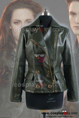 Habillez-vous avec les costumes des films Twilight !