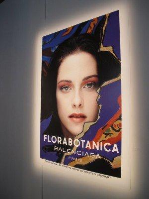 Nouveaux posters de Kristen Stewart Florabotanica