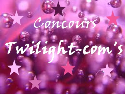 New concours !