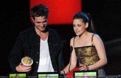Rob et Kristen ne seront pas ensemble aux MTV VMA 2012