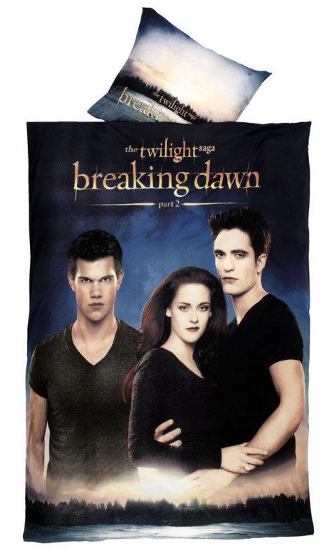 Parure De Lit Breaking Dawn Part 2 Twilight Blog